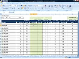 Cycle Count Excel Template Excel Inventory Template With Formulas New Inventory Cycle Count