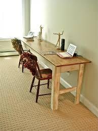 long narrow table17