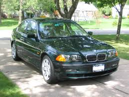 Sport Series bmw 328i 2000 : I Never Liked BMW's But...I've Fallen In Love - Airliners.net