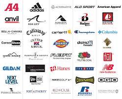 Sport Brands Gearn Up Corporate Promotional Logo Gear