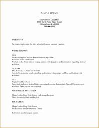 Current College Student Resume Current College Student Resume Template Unique Sample