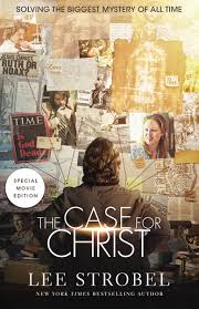 In  The Case for Christ   Experience  not Evidence  Is the Real     In  The Case for Christ   Experience  not Evidence  Is the Real