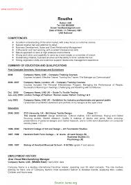Luxury Retail Resume Sample Unusual Luxury Retail Cv Example Sample Resume Retail Sales 3