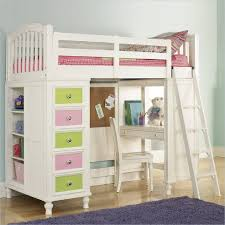 ... Cute Pictures Of Girl Bedroom Design And Decoration Using Teenage Girl  Loft Bed Frame : Foxy ...