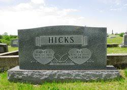 Ava Maddox Hicks (1910-2003) - Find A Grave Memorial