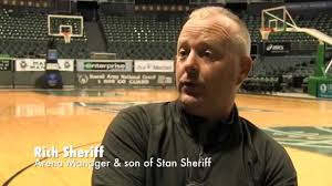 The Stan Sheriff Center Turns 20