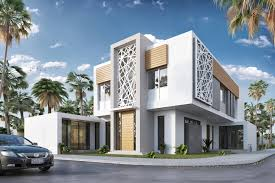 modern residential building. Plain Building And Modern Residential Building T