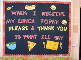 School Clinic Decorations 17 Best Images About Cafeteria Bulletin Boards On Pinterest