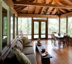 screened covered patio ideas. Modren Covered Underneath A Hipped Roof Covered Porch  Nashville Screened Porch With  Hip By The Porch Co For Screened Covered Patio Ideas