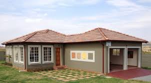 Single storey house plans  In south africa and South africa on    Single storey house plans  In south africa and South africa on Pinterest