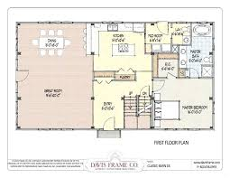 pole barn house floor plans with others 7 40x60 home