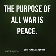 War And Peace Quotes Awesome War Is Peace Quotes Page 48 QuoteHD