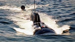Quel sottomarino nucleare a Gibilterra che preoccupa gli ambientalisti -  Sputnik Italia