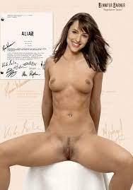 Jennifer Garner Porn Pictures Naked Celebs
