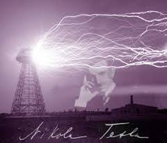 Nikola Tesla Wardencliff Tower