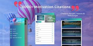3000 Citations De Motivation Inspiration Citation For Android Apk