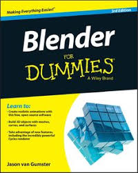 blender for dummies 3rd edition 2018 learn 3d animation the easy way with this plete