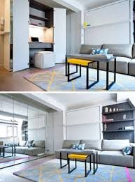 create a home office. Small Apartment Design Idea - Create A Home Office In Closet | Pinterest Design, Apartments And Compact