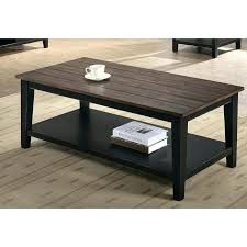 coffee table with drawer black end table with drawer farmhouse black and brown coffee table black coffee table with drawer