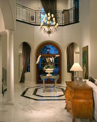 front entry decor