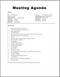 Best 25 Meeting Agenda Template Ideas On Pinterest Team Meeting