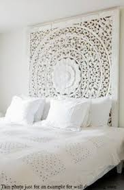 >33 crafty ideas oriental headboards white washed carved wood wall  33 crafty ideas oriental headboards white washed carved wood wall art panel floral hanging large bali or thai par siamsawadee uk king size inspired as