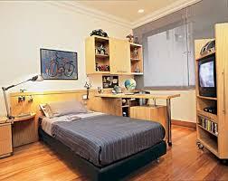 Appealing Teen Boy Bedroom ...