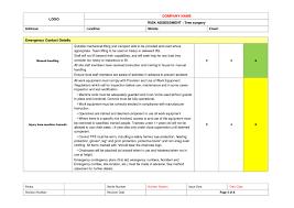 Tree Surgery Risk Assessment