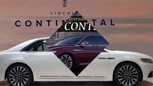 2018 lincoln continental msrp. unique msrp 20172018 lincoln continental luxury  review price specs release date in 2018 lincoln continental msrp