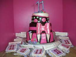 birthday cakes for girls 11th birthday. Interesting Girls 11th Birthday Cake And Cakes For Girls I