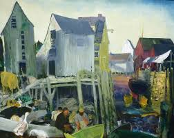 the doctor s dozen george bellows