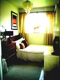 New Colors For Bedrooms How To Arrange A Small Bedroom With A Full Bed