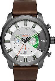 Итальянские <b>часы Diesel</b> Stronghold <b>DZ4410</b>, купить оригинал