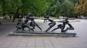 Image result for borisova gradina park sofia