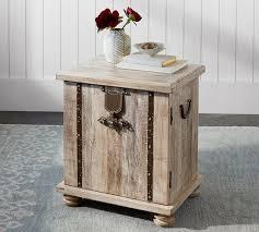 kaplan 23 reclaimed wood nightstand