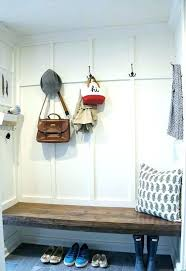 Standard Height For Coat Rack Mudroom Bench Height For Coat Rack Ideal aala 58