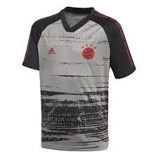Shop with confidence on ebay! Adidas Bayern Munich Pre Match Shirt 2020 2021 Junior Sportsdirect Com