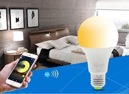 Умные <b>WiFi</b> Led лампочки: обзор лучших моделей 2019 года