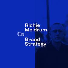 Richie Meldrum On Brand Strategy — OnProcess