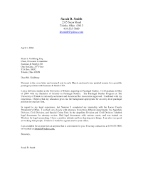 Sample Cover Lettrs Copy Resume Example Resume Cover Letter Example