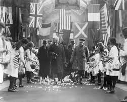 Treaty Of Versailles Facts And Information