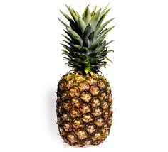 pineapple. do you need ears of corn to hear a talking pineapple? maybe testing company pearson pineapple e