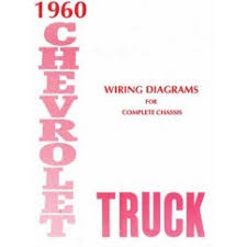 wiring diagrams bob s chevy trucks 1960 chevy truck wiring diagram