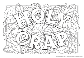 You can find so many unique, cute and complicated pictures for children of all ages as well as many g. Nsfw But Safe For Wfh Printable Adults Coloring Pages