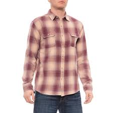 Dakota Grizzly Size Chart Free Nature 2 Pocket Plaid Flannel Shirt For Men Save 53
