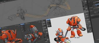Animated Free Download Blender Org Home Of The Blender Project Free And Open 3d