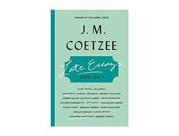 books for winter break goop late essays 2006 2017 by j m coetzee