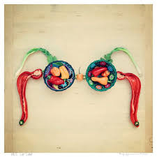 whimsical art bras red hot chili pepper large kitchen wall art food fine art photography mexico still life breast cancer awareness on whimsical kitchen wall art with whimsical art bras red hot chili pepper large kitchen wall art