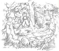 Pokemon Concept Art