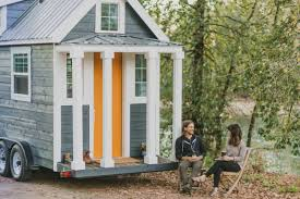 Small Picture Tiny Houses Builders And This Tiny Heirloom Custom Tiny Homes 001